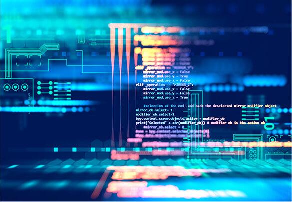 Digitálny biznis model budúcnosti. Vykročte vpred posilnený štvrtou priemyselnou revolúciou. Využite možnosti digitálnej