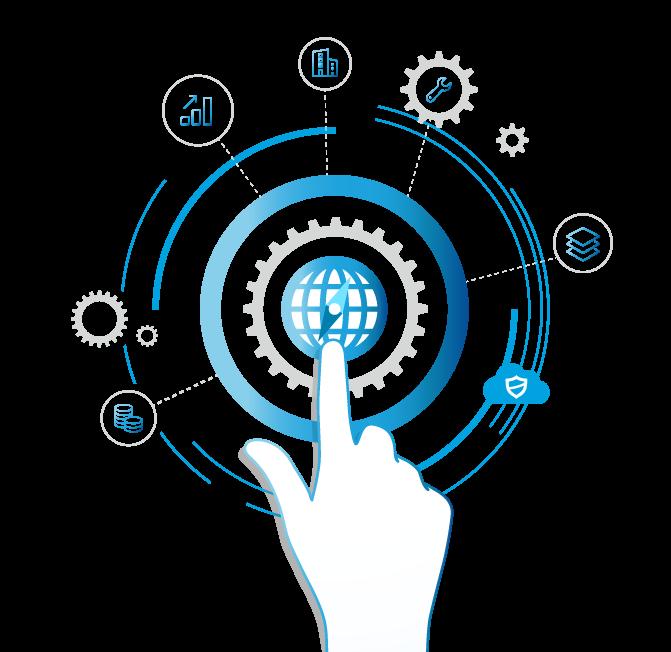 Die Digitalisierung ist keine Zukunftsmusik, sie findet jetzt statt.