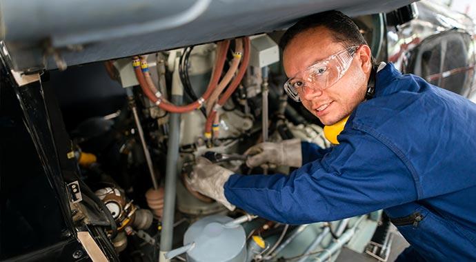 Industrie 4.0 und Predictive Maintenance bringt neue Geschäftsmodelle für Maschinenbauer.